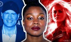 《惊奇队长2》定黑人女导演,布丽·拉尔森回归主演