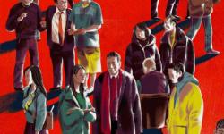 徐洁儿新电影上影节获奖,《思想没问题》聚焦两代人观念冲突
