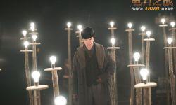 卷福领衔《电力之战》定档8月28日 爱迪生、特斯拉天才对决改变世界