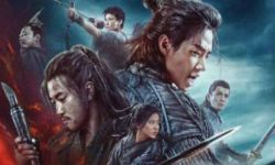 电影《征途》发布网飞版预告片,巨蝎虎獒栩栩如生