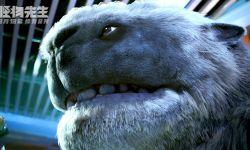 余文乐《怪物先生》曝定档预告,宣布8月18日16点在爱奇艺