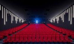 本周末起,全国部分省市电影院上座率限制放宽至50%