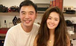 钟镇涛否认女儿结婚:是个美丽的误会