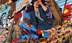 华纳大规模裁员600人,DC漫画三分之一员工离职