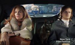 本届纽约电影节9.25举行,《法式告别》担任开幕片