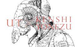 日本顶尖音乐人米津玄师与优衣库UT的首次联动!8月14日开始全球发售!