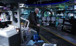 《阿凡达2》曝光全新片场照,导演詹姆斯·卡梅隆现身