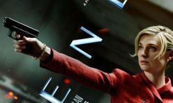 克里斯托弗·诺兰导演新片《信条》发布新海报,重要角色纷纷登场