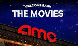 AMC美国影院8.20重开,票价1元人民币
