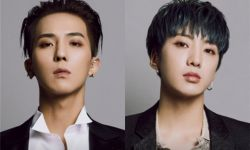 Winner宋旻浩和姜昇润正在准备各自SOLO正规专辑