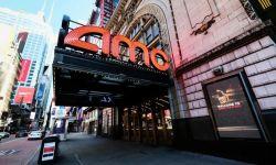 美国AMC影院将恢复营业 8月20日当天票价只卖15美分