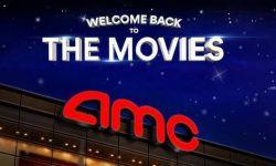 全球最大院线AMC8月20日复工,票价仅1元人民币