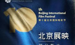 北影节最新片单来袭,《阿甘正传》等经典震撼上线