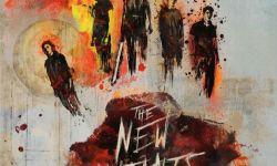 《X战警:新变种人》:众演员现身推介,8月28日北美上映