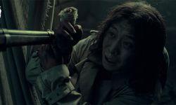 """由管虎执导的电影《八佰》正在点映中,昨日发布""""生·死""""预告"""