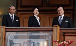《假面饭店》发七夕海报,并推出长泽雅美混剪视频