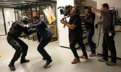 诺兰IMAX登陆中国15年,《信条》再造大银幕传奇