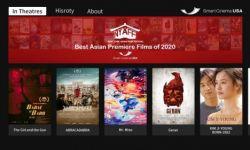 《误杀》等四十余部亚洲电影登陆北美第一大智能电视,走进数千万北美家庭