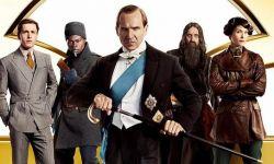 《王牌特工:缘起》延档至明年2月,马修·沃恩将会回归执导