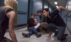 《新变种人》北美首周末票房700万美元