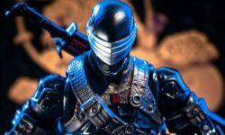《特种部队:蛇眼起源》定档,将于2021年登陆银幕