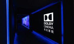 杜比实验室与万影影业达成合作,计划再增开超过十个杜比影院