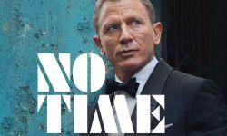 丹尼尔克雷格最后一次扮演邦德,《007:无暇赴死》曝光全新预告片