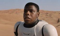 约翰波耶加批迪士尼边缘少数族裔角色,《星战》就是例子