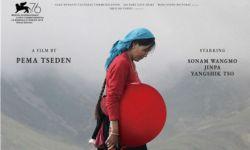 万玛才旦执导《气·球》获公映许可证,片长102分钟