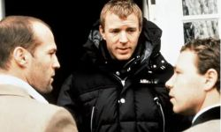 斯坦森时隔15年再合作盖·里奇,出演《五眼联盟》