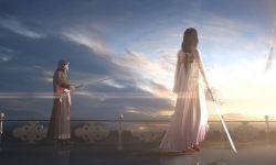 动画《镜·双城》风起篇圆满收官,极致还原镜世界