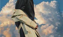 模特郑赫拍摄bnt写真,专业姿态展现压倒性帅气魅力