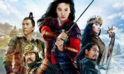 刘亦菲版《花木兰》开启预售,将于9月11日在内地上映