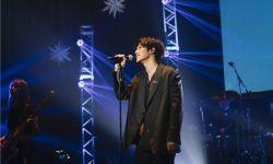 金贤重将举办网上演唱会,全球直播首次公开新专辑音源