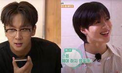 男团SHINee泰民惊喜现身《两天一夜, 出演原因伤透朋友心