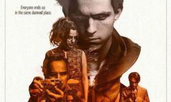 汤姆·赫兰德《神弃之地》宣布9月11日选择性上映