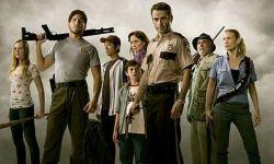 美剧《行尸走肉》终于在第11季完结,弩哥和卡萝尔的衍生剧将被开发