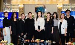 为女性创作者发声,咏梅、严歌苓等参加女性影人会客厅