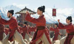 迪士尼《花木兰》曝多国语言配音片段, 即将于9月11日内地上映