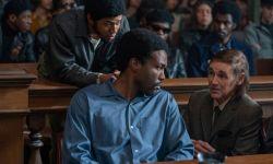 热血!《芝加哥七君子审判》首曝预告,10月16日登陆Netflix