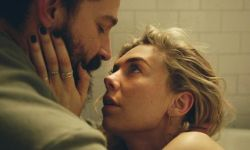 Netflix拿下凡妮莎·柯比、希亚·拉博夫《女人的碎片》全球发行权