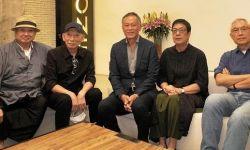 7大香港导演合作《七人乐队》首曝预告,曾入围今年戛纳