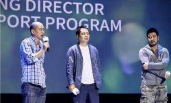 青葱计划10强创投启动,李少红宁浩寄语青年电影人