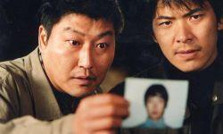 奉俊昊《杀人回忆》美国10月19日重映