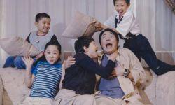 情景剧《家有儿女》播出15周年,将推出电影及网剧