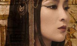 马苏《演员请就位2》今日官宣埃及艳后造型诠释反差魅力