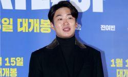 安宰弘执导短篇电影《怀着怦怦跳的心》,受邀参加釜山国际电影节