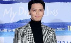 卞约汉有望出演电影《她死了》,与申惠善再次展开演技合作