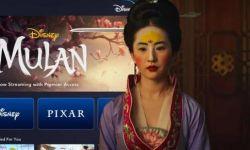 《花木兰》流媒体收入或超2.6亿美元,吸引29%的美国Disney+用户
