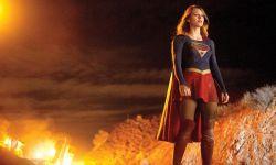 超级英雄剧集《女超人》宣布第6季将是该剧的最后一季